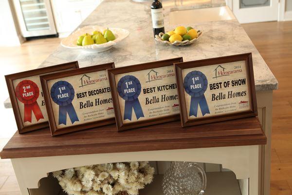 best kitchen awards